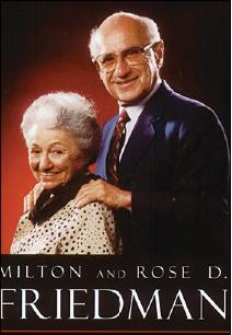 تجارت فردا-  خاطرات  میلتون و رز فریدمن