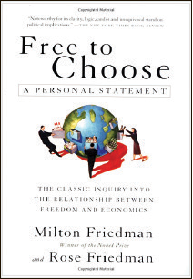 تجارت فردا-  آزادی در انتخاب