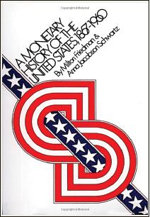 تجارت فردا-  تاریخچه سیاستهای پولی آمریکا 1867-1960