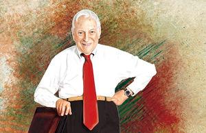 ۹۲ سالگی نوبلیست