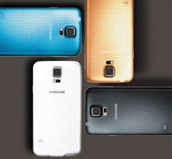 Samsung GALAXY S۵