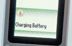 باتریهایی که در یک دقیقه شارژ میشوند