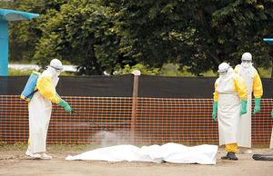 هیولای ابولا