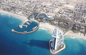 تجارت در امارات متحده عربی