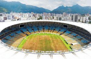 رویای تابستانی ریو