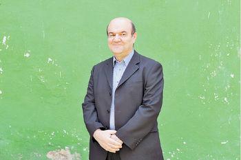 پدر تکنوکراسی ایرانی