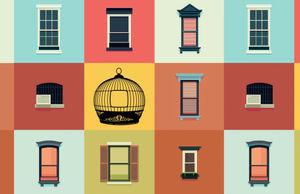 خانه نه؛ قفس