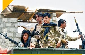 بختکِ طالبان