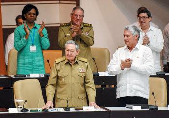 وداع با خانواده کاسترو