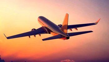اصطلاحات بلیط و صندلی هواپیما