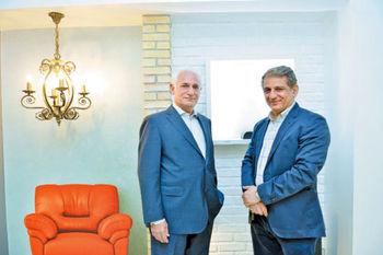رشد پایدار، میوه صنعت غذای ایران