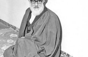 فیلسوف اقتصاد اسلامی