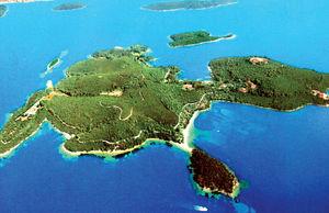این روزها همه جزیره خصوصی میخرند