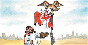کانادا و عربستان