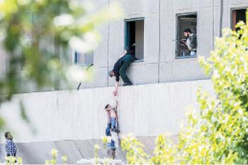 آخر هفته شوکآور پایتخت