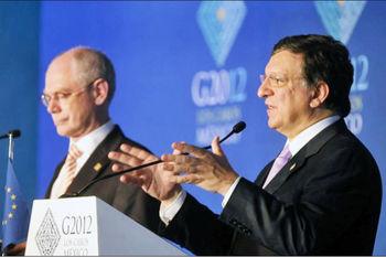 بانکداران حوزه یورو، متحد شوید