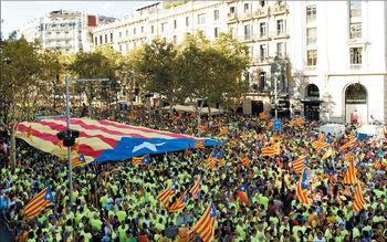 همهپرسی کاتالانی