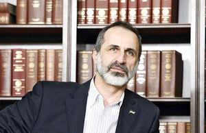 برنامه جدید رهبر اپوزیسیون اسد