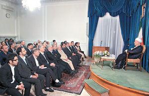 بسته شدن روزنههای امید در دولت احمدینژاد به روایت هاشمیرفسنجانی