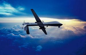 هواپیماهای بدون سرنشین دنیا را تغییر داد