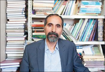 جامعه ایرانی در مرحله تغییر