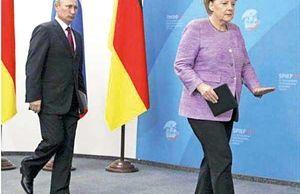 آلمان در صحنه جهانی