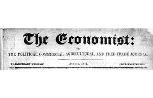 اکونومیست چیست؟