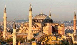 بازدید از جاذبه های کیش و استانبول را از دست ندهید