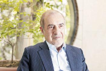 «تهران بینقشه»