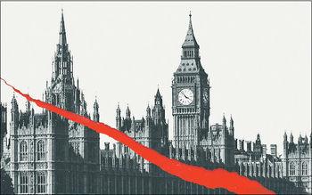 بحران بریتانیا