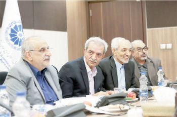 طلسم سوآپ نفتی ایران شکست