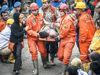 کارگران درحال مرگند