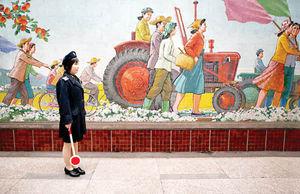 التقاط کمونیسم و جوچه