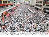 قانون استرداد، هنگکنگ را فلج کرد