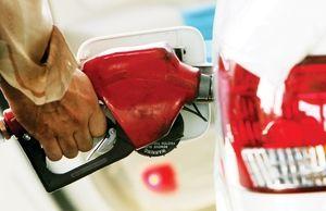 سیاستگذاری بنزین در ایران
