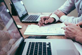 طراحی سایت تاسیساتی چیست
