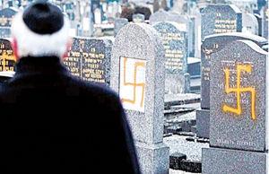 شبح نژادپرستی بر فراز اروپا