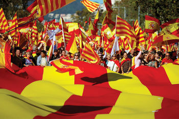 ما همه کاتالونیا هستیم