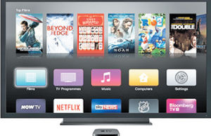 Apple TV جدید بدون فناوری K۴؟