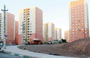 خوابگاههای مهر در شهرهای بیروح