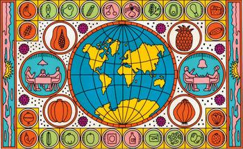 سیستم جهانی غذا
