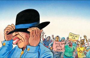 آدمربایی در نیجریه