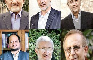 اقتصاد از نگاه کاندیداهای ریاست جمهوری