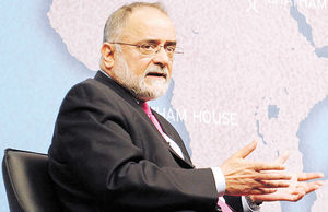 سنتشکنی سیاسی پاکستان در انتخابات افغانستان