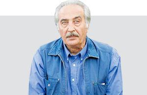 برای شاعر تهران