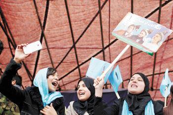 انتخابات افغانستان در یک نگاه