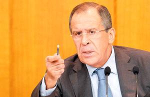 دلسردی روسیه از عربستان