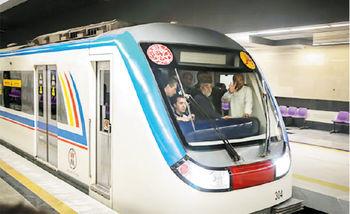 افتتاح انتقادبرانگیز یک خط مترو